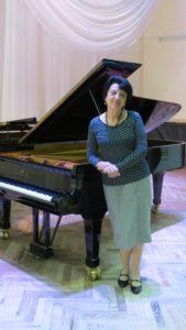 Анаит Сергеевна Нерсесян