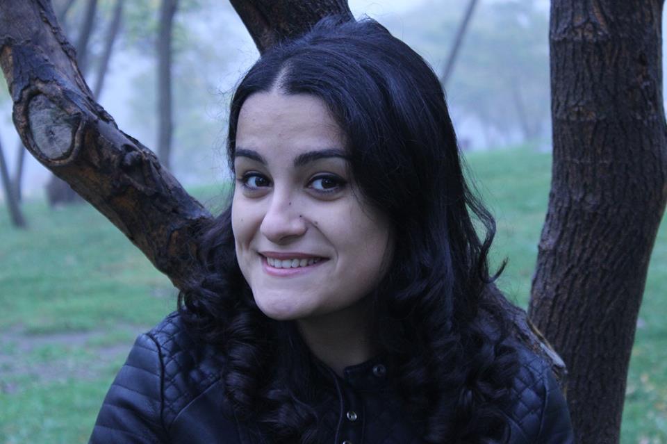 Сона Мирзоян