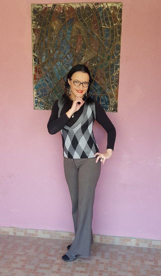 Ольга Градинар