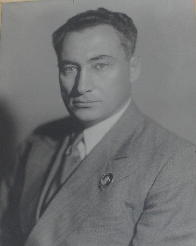 Григорий Арутюнян