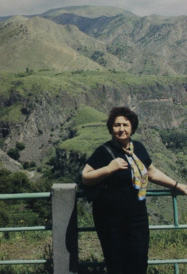 Гарни, 2008 г.