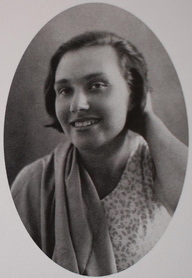 Ксения Приклонская